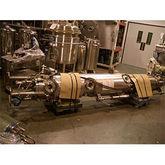 MBR Air 300 Liters Fermenter /