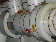 20 Sq Ft Tantalum Shell & Tube