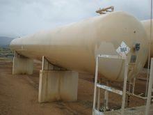 12000 Gal National Butane Gas C