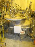 810 Gal Alabama Heat Exchanger