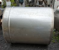 Used 290 Gal Open To