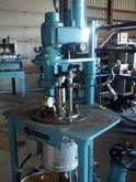 Chemineer 1 Gal Stainless Steel