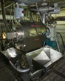 Hosokawa A250CW Mill
