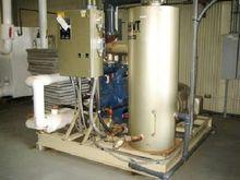75 HP Dekker Vacuum Pump 9179