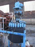 30 Gal Pfaudler Stainless Steel