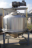 500 Gal Dual Motion Kettle 6189