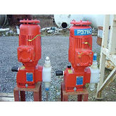 Bran & Lubbe 200 GPM Pump
