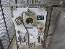 Oxygen Analyzer System 6768