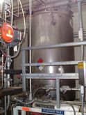 1150 Gal A&B Process Systems St