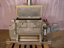 Used 7 Cu Ft Phlauer