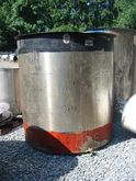 1000 Gal Perma San Stainless St