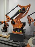 Kuka Palletizing Robot 9204