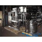 250 Liters Fryma VME-250 Homoge
