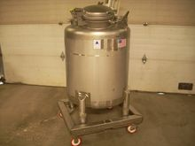 90 Gal Precision Stainless  Inc