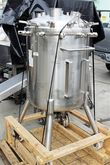 50 Gal Precision Stainless, Inc