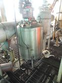 1 Gal Alloy Fab Stainless Steel