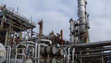 Refinery - 135,000 BPD