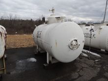 1020 Gal ASC Manufacturing Co H