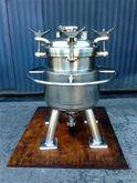 15 Liter Precision Stainless Ja