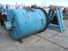 Used 20 HP Patterson