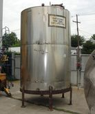 Used 2036 Gal Stainl