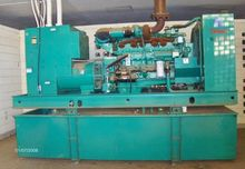 Onan DFCB-4477833 300 KW Diesel