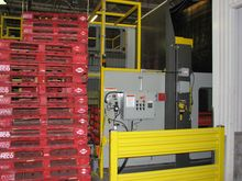 Columbia HL2000 Palletizer