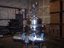 30 HP Westfalia MSA 100-01-076