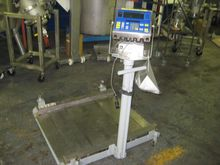 Fairbanks 275 KG Scale