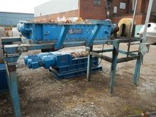 125 HP Hammer Mill 1800-E 9036