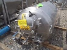 Used 150 Gal Cherry-