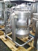 125 Liters Fermenter / Bioreact