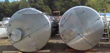 2200 Gal Stainless Steel Tank 1