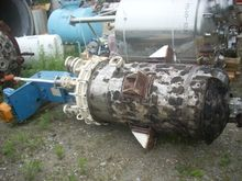 Used 100 Gal Alloy F