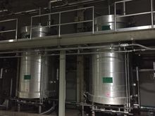 1800 Gal Precision Stainless  I
