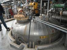 Used Sylacauga Tank