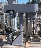 40 HP Unknown Disperser 12864