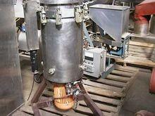 Chemap Co. 50 Liters Fermenter
