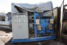 Siad Macchine Impianti TS3/220-