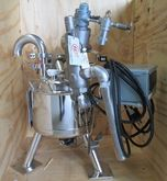 1.8 Gal Pope Stainless Steel Re
