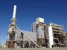 18 MW Biomass Power Plant