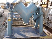 Used 5 Cu Ft Patters