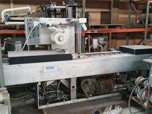 Dixie Pac 2000E Pouch Machine