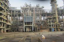 Used Fluid Catalytic