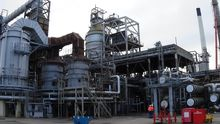 Used Refinery - 220,