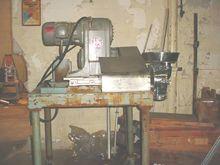 Fitzpatrick JT6 5 HP Fitzmill