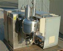 Zanchetta Roto 2000G 2000 Liter
