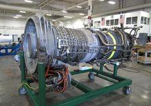 GE LM 2500 Gas Turbine Generato
