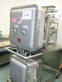 Used Alpine Pin Mill