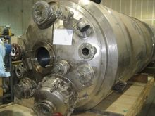 Northland Stainless 2000 Gal Re